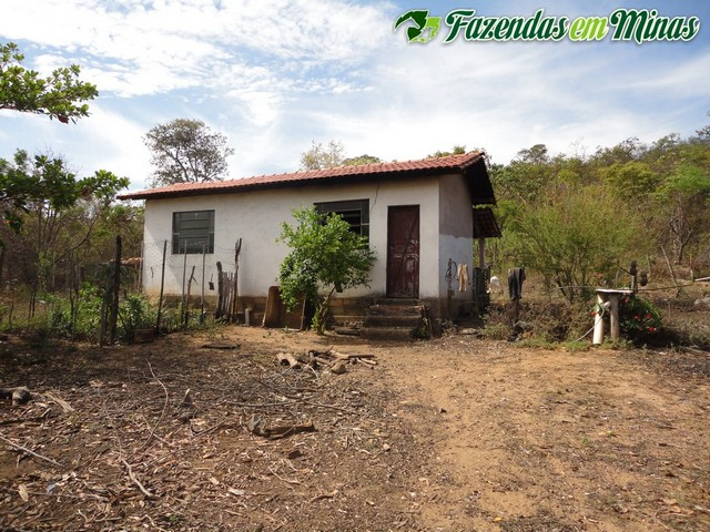 Cód.284- Diamantina - MG
