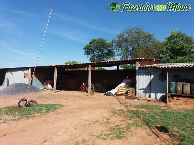Cód. 348 - Município Brasilia de Minas