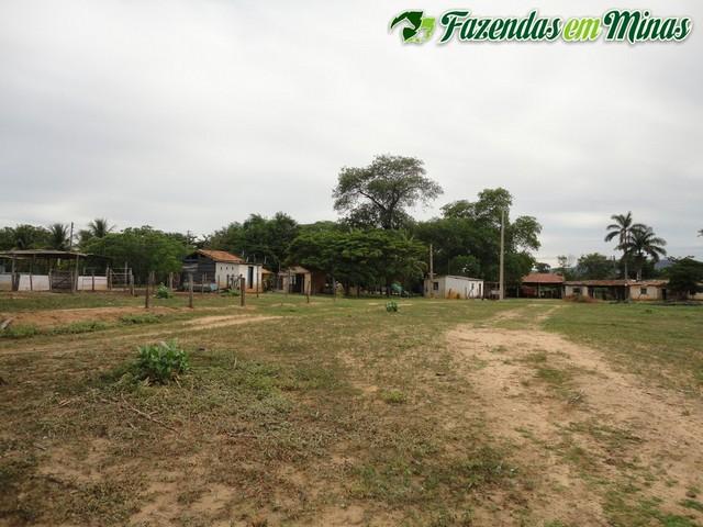 Cód.324 - Verdelândia MG