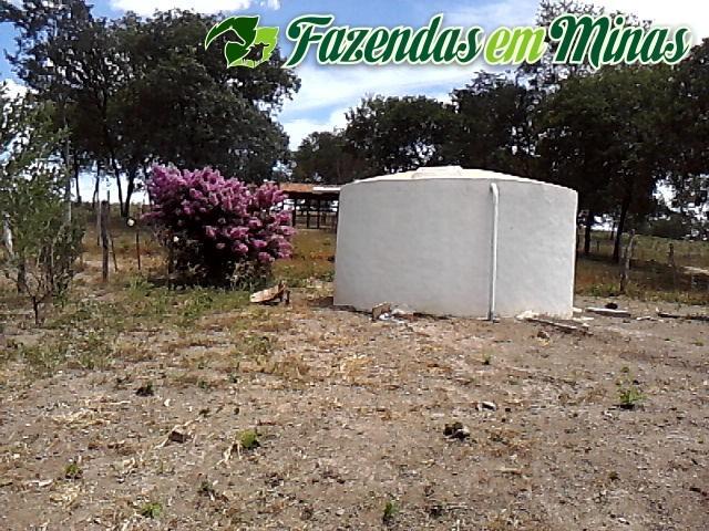 Cód.219- Francisco Sá - MG