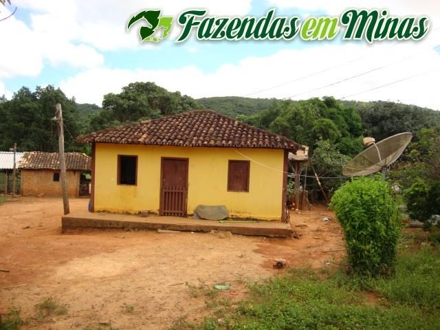 Cód. 306 -Montes Craros